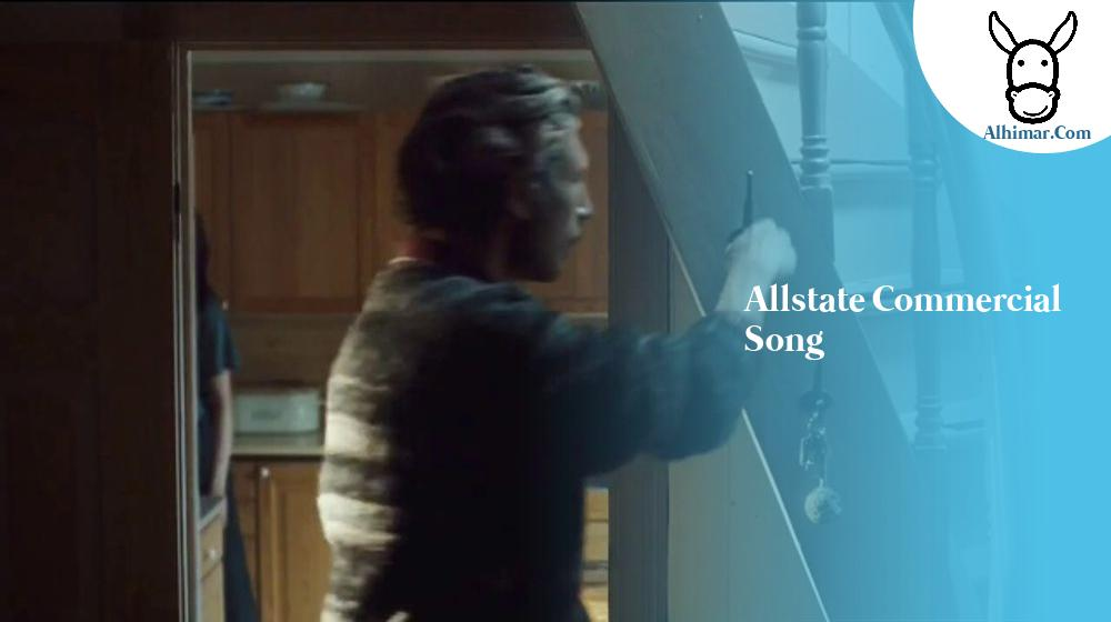 allstate commercial song
