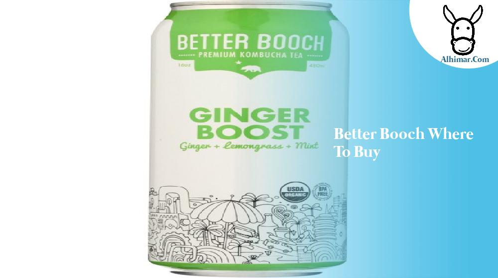 better booch where to buy