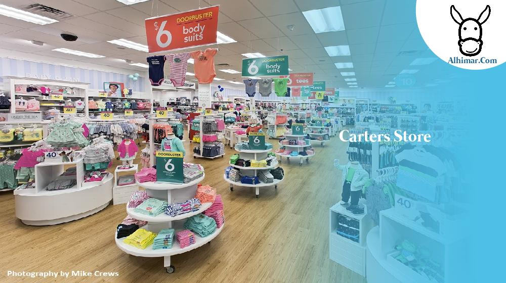 carters store