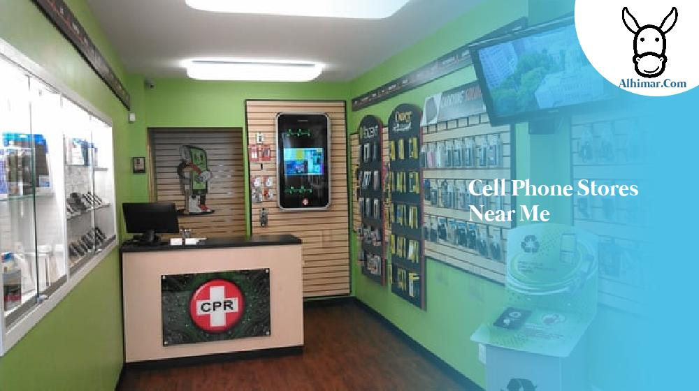 cell phone stores near me