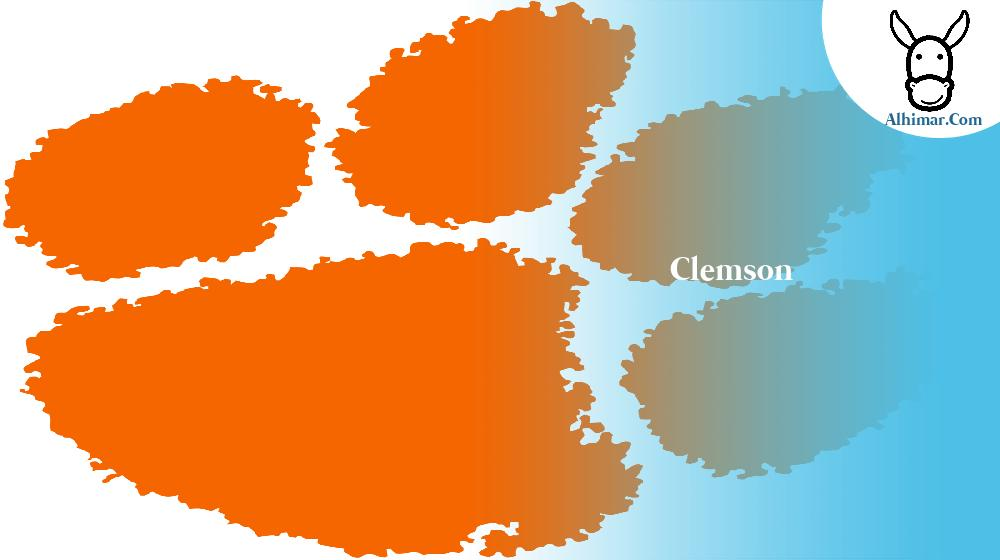 what happened to clemson?