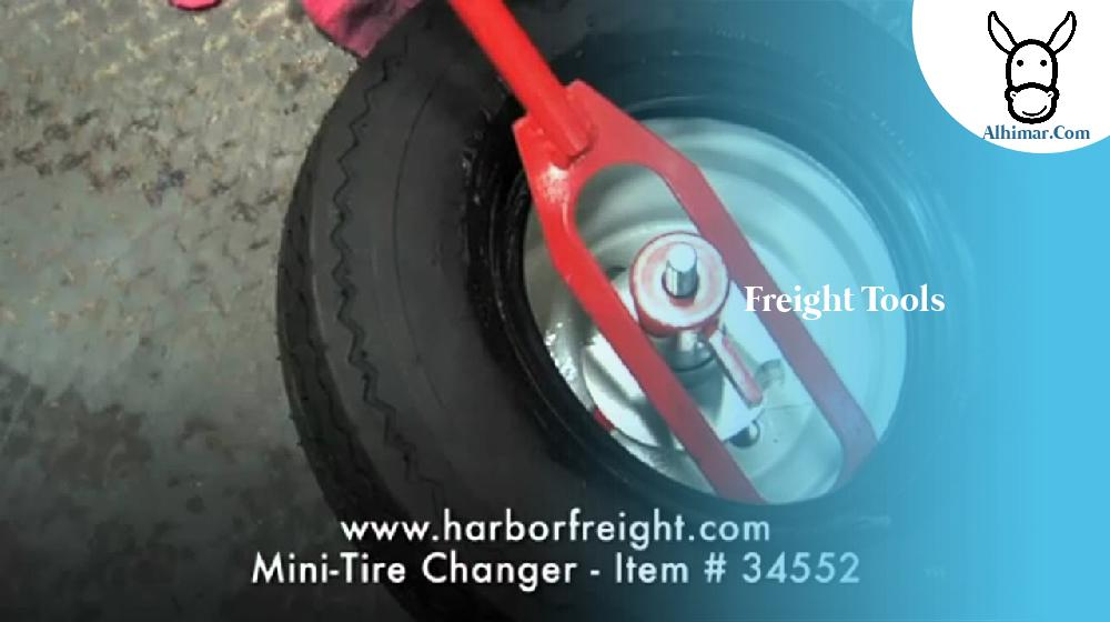 freight tools