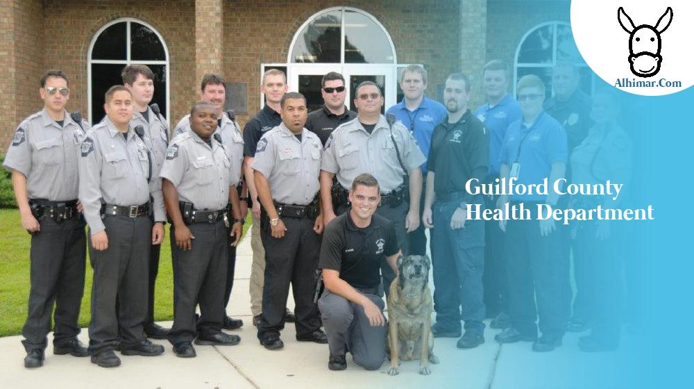 guilford county health department