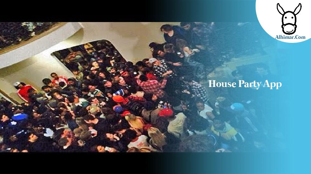house party app