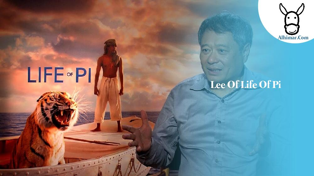 lee of life of pi