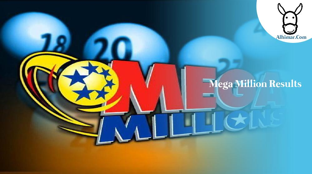 mega million results