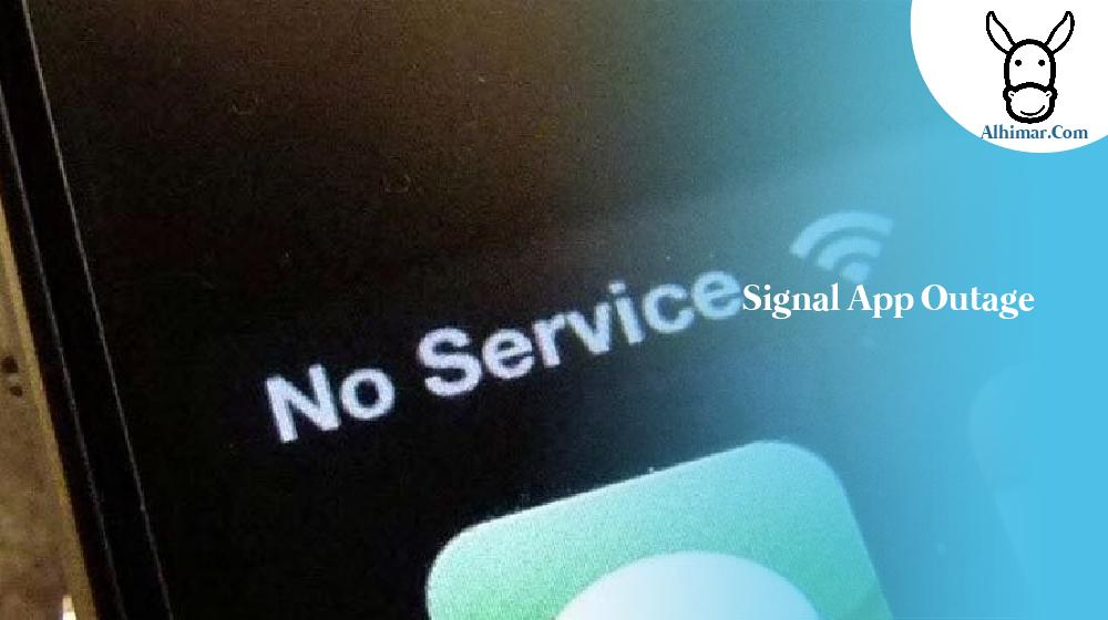 signal app outage