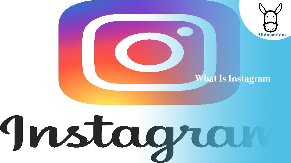 what is instagram