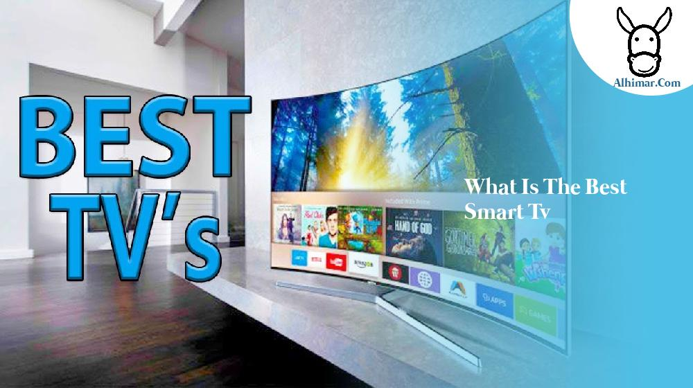 what is the best smart tv ?