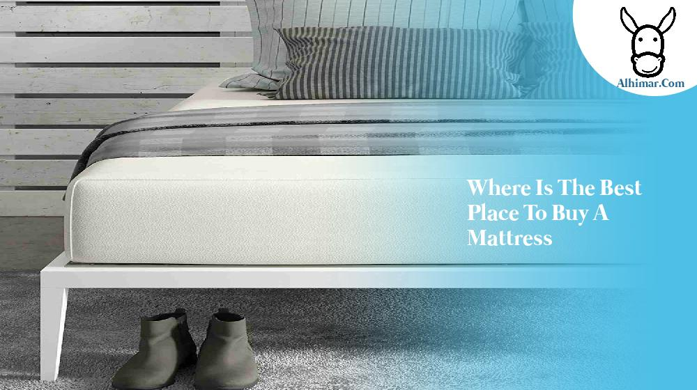 where is the best place to buy a mattress