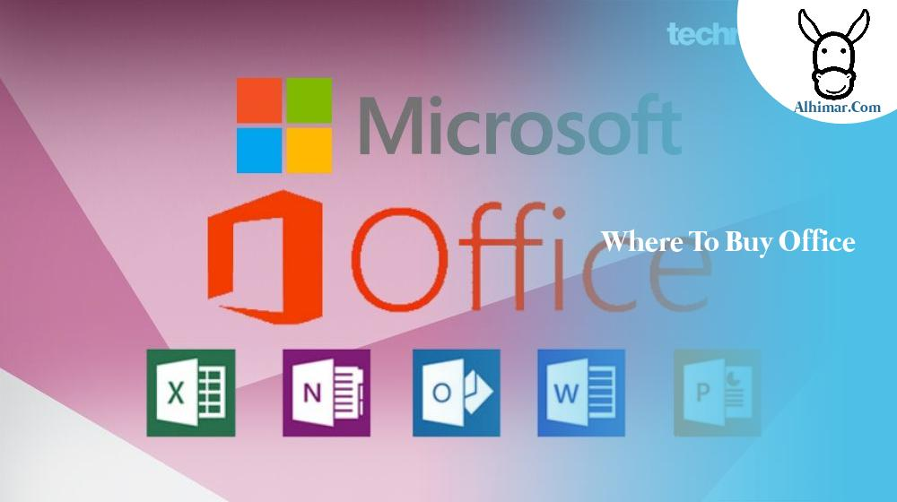 where to buy office