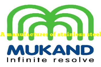 A manufacturer of stainless steel, Mukand Ltd is a company owned by which group?