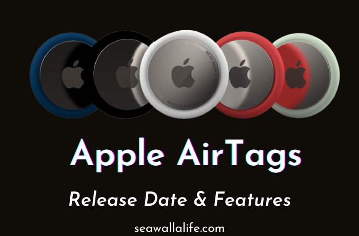 Apple AirTags – Release Date & Everything You Need to Know!