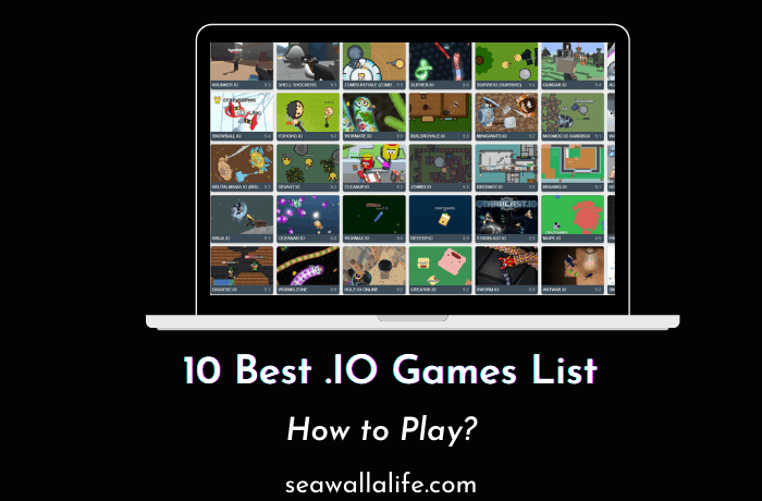 Best .IO Games to Play in 2021 (The Ultimate List)