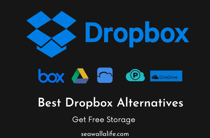 30+ Best Dropbox Alternatives You Can Try in 2021