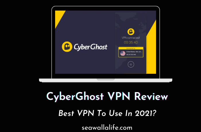 CyberGhost VPN Review – Is This VPN Worth Your MONEY?
