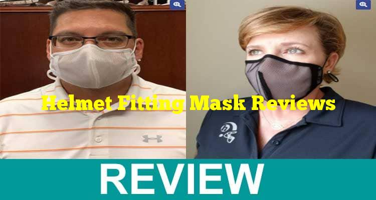 Helmet Fitting Mask Reviews
