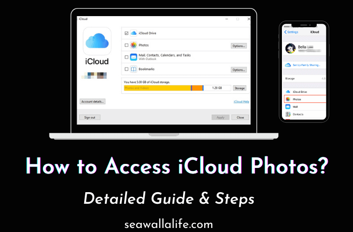 How to Access iCloud Photos (Mac, iPhone & Windows Guide)