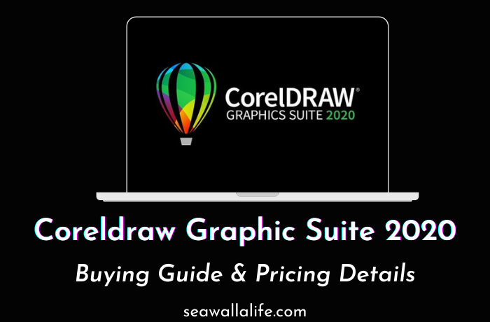Coreldraw Graphic Suite 2020 Review – How to Buy Guide