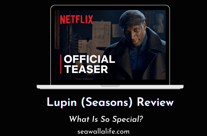 Lupin Season 1 Review – One of Biggest Hits on Netflix