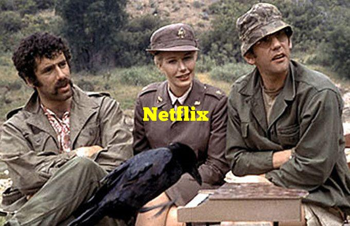 Top 100 hollywood movies on Netflix