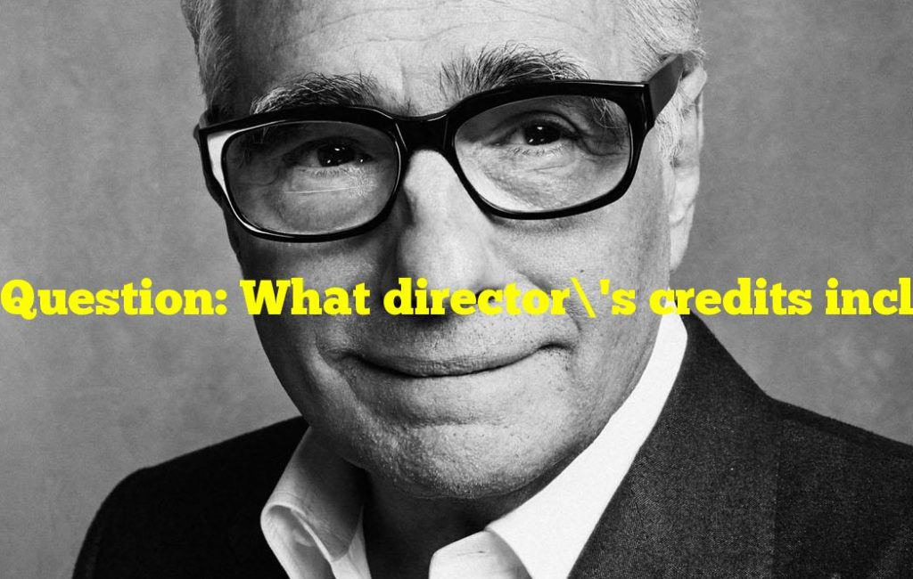 """Question: What director's credits include """"Taxi Driver,"""" """"Raging Bull,"""" and """"Goodfellas""""? Martin Scorsese"""