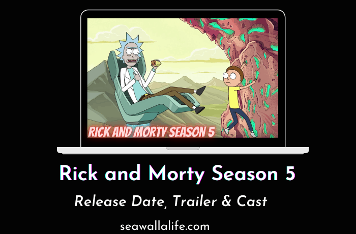 Rick and Morty Season 5 – Release Date, Trailer & Cast