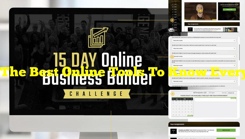 The Best Online Tools To Know Everything About a Website