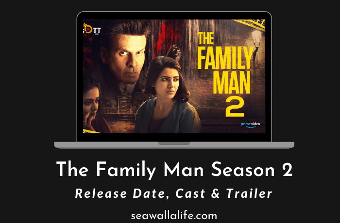 The Family Man Season 2 – Release Date, Trailer & Cast [Updated]