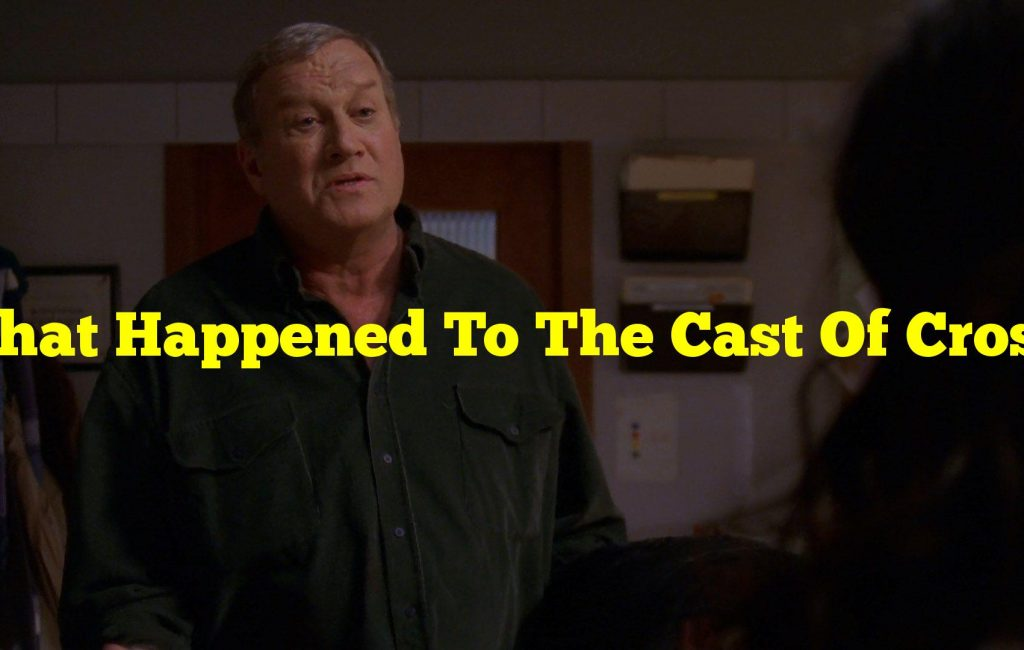 What Happened To The Cast Of Crossing Jordan?