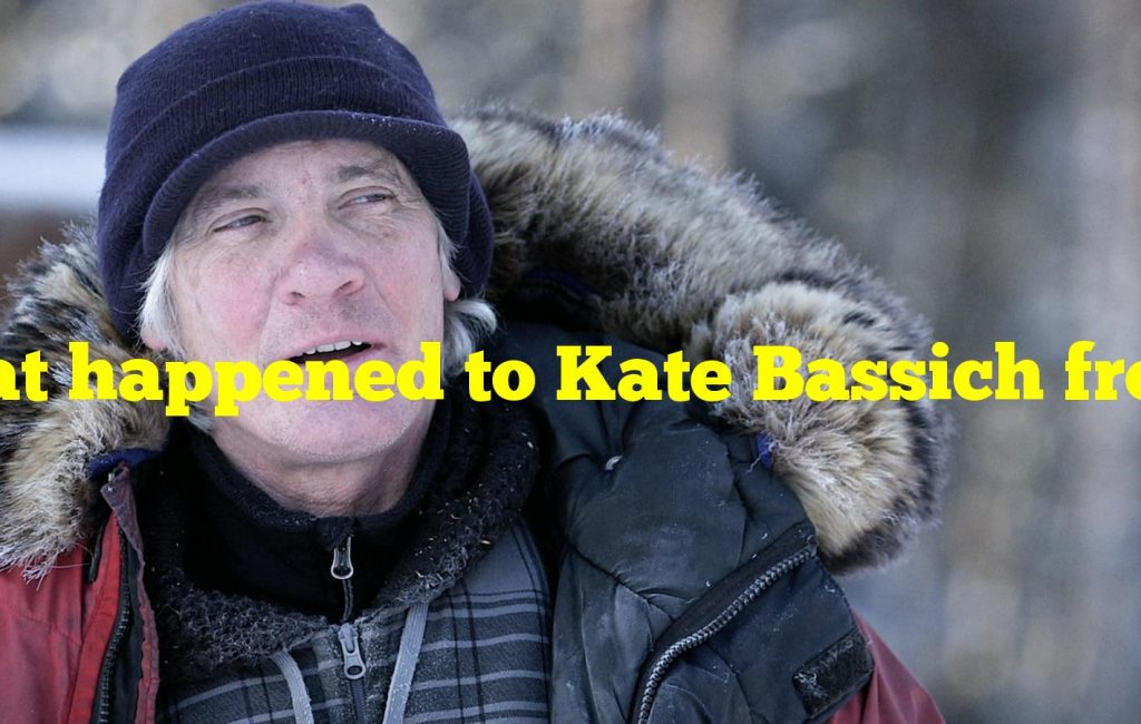 What happened to Kate Bassich from Life Below Zero?