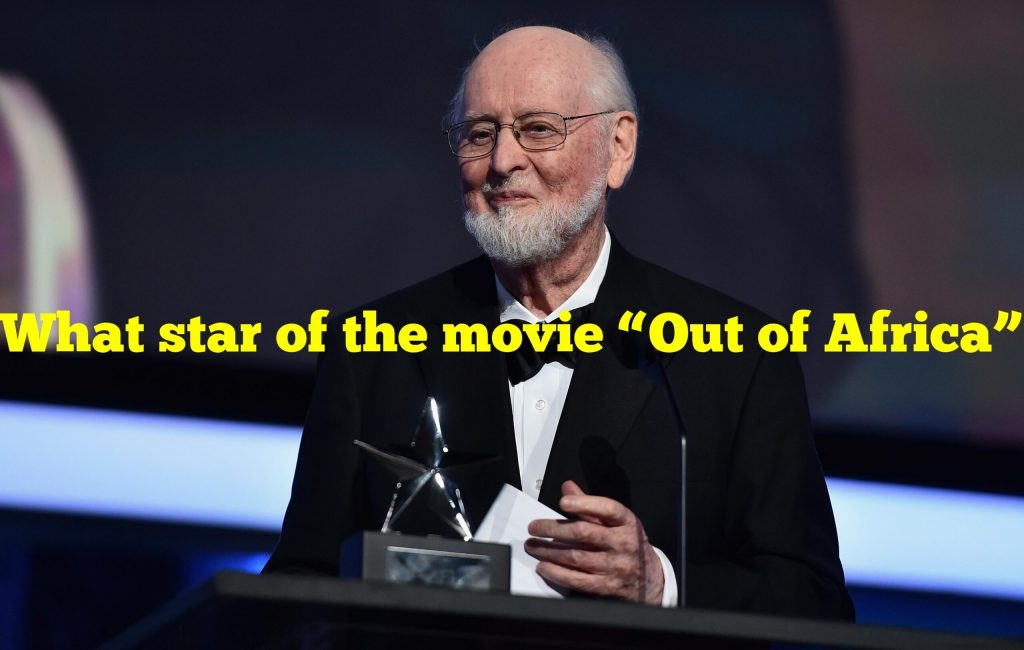 """What star of the movie """"Out of Africa"""" holds the record for most Oscar nominations for acting?"""