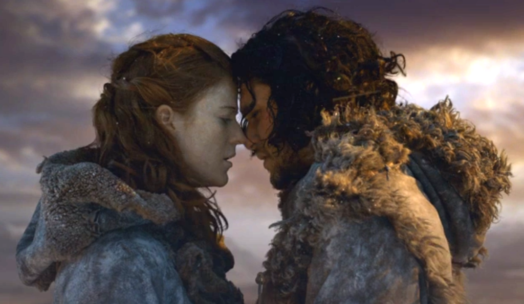 """Who was Jon Snow's first love in """"Game of Thrones""""?"""
