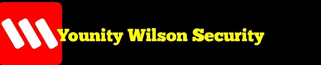 Younity Wilson Security