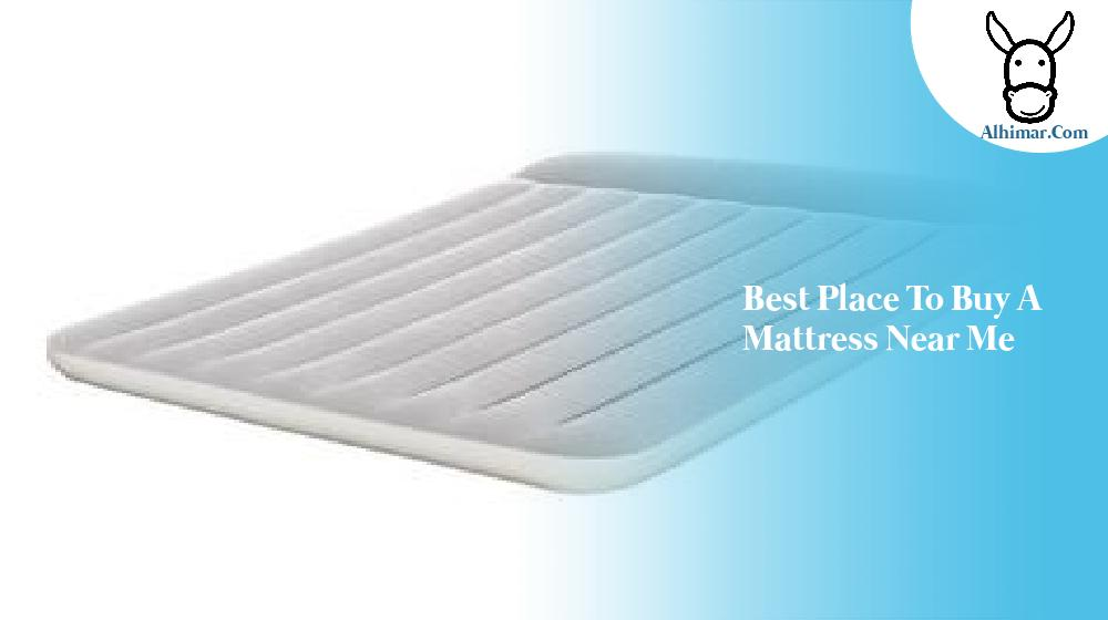 best place to buy a mattress near me