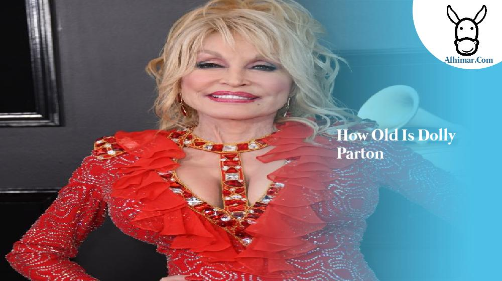 how old is dolly parton