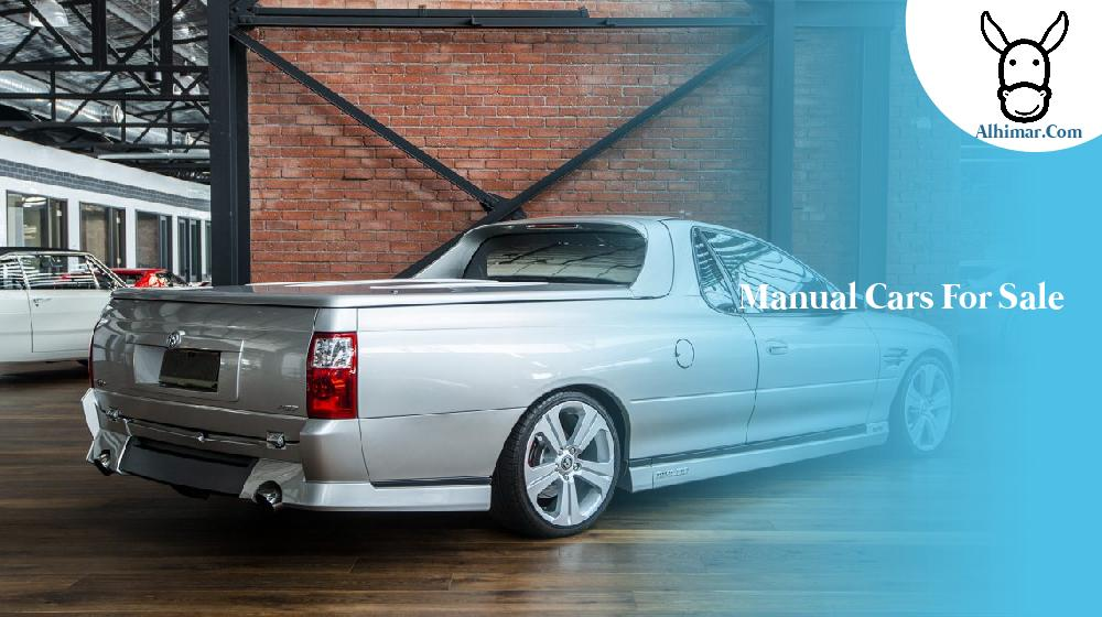 manual cars for sale