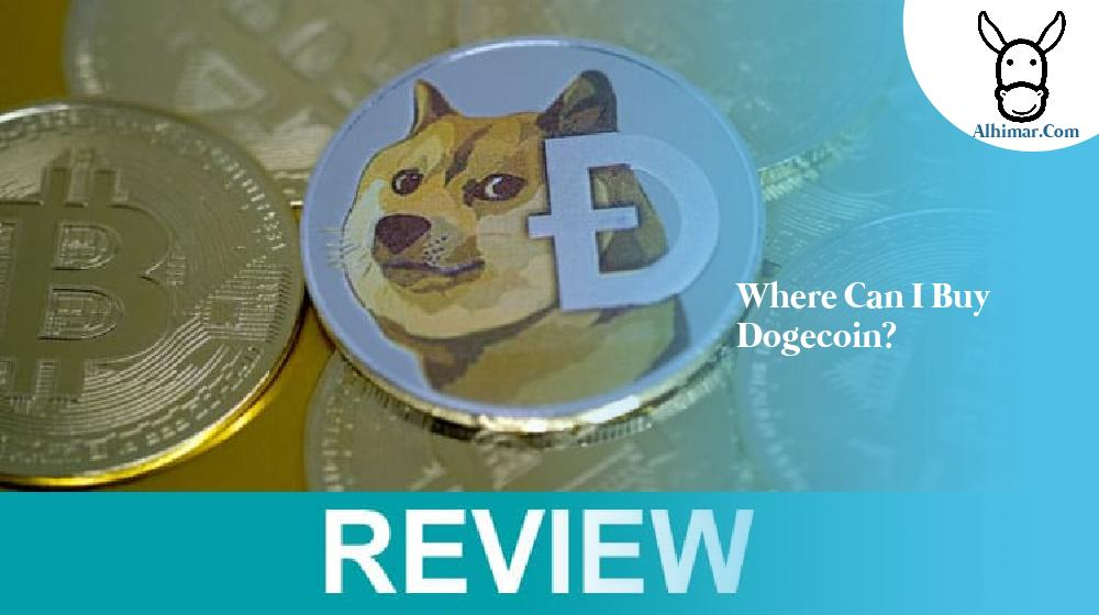 where can i buy dogecoin?