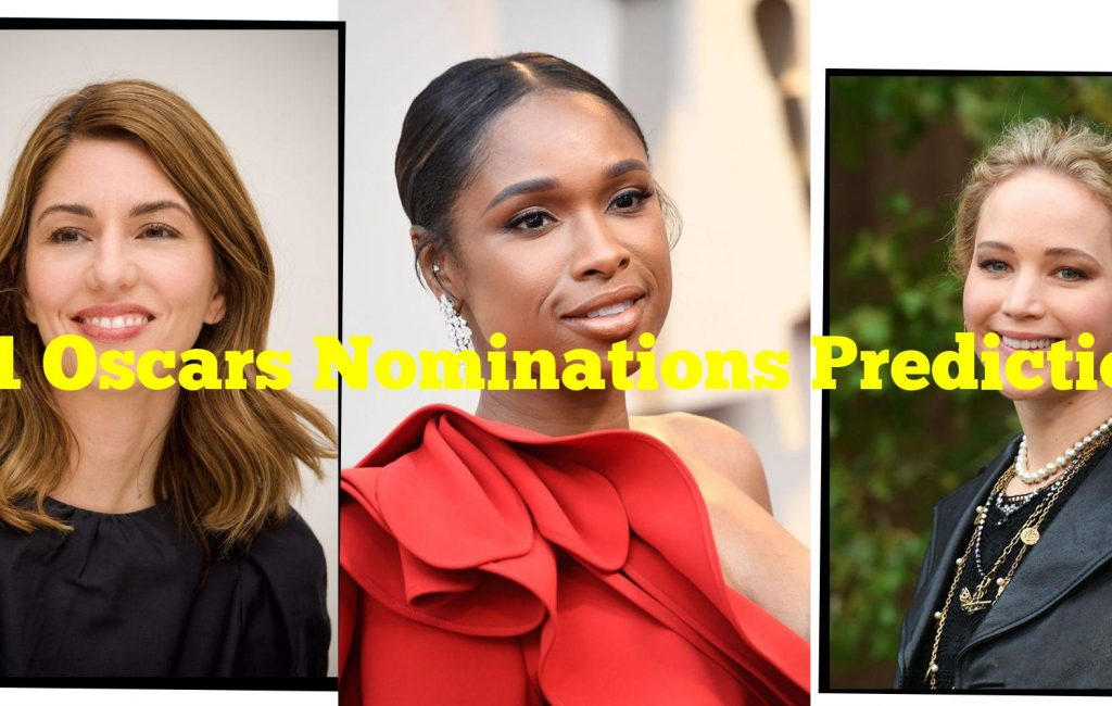 2021 Oscars Nominations Predictions For Best Picture, Director, Actress And Actor