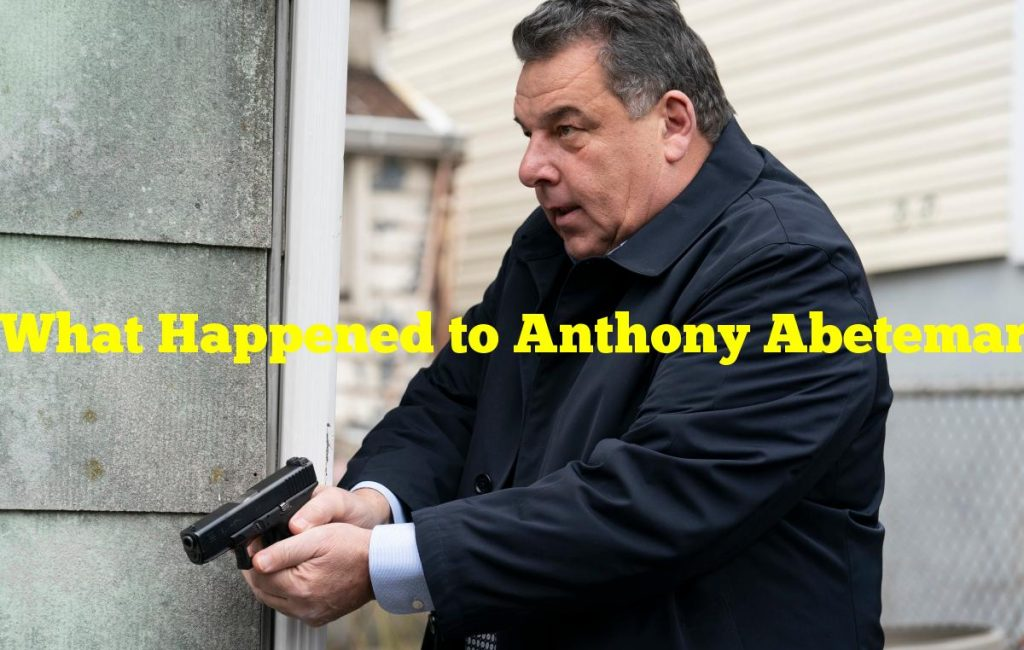 What Happened to Anthony Abetemarco? The Senior Detective Went Missing